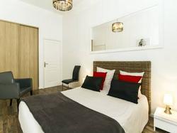 Florella Marceau Apartment Cannes