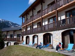 Le Télémark  Pralognan-la-Vanoise