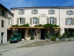 Auberge du Ripailleur  Dore-l\'Eglise