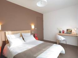Hotel Appart'City Confort Tours (Ex Park&Suites) Tours