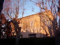 Le Jardin Des Cigales  Saint-Paul-Trois-Châteaux