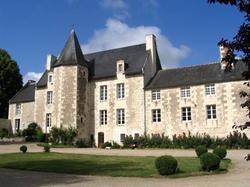 Hotel Chambres d'Hôtes Le Prince Grenouille Ligré