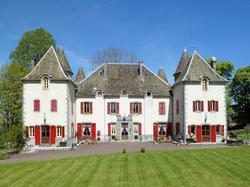 Chateau De Chazelles  Avèze