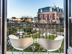 Hotel de Silhouette Biarritz