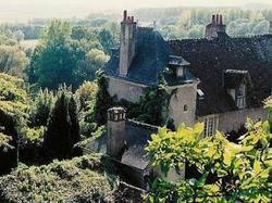 Hotel Château de Nazelles  Nazelles-Négron