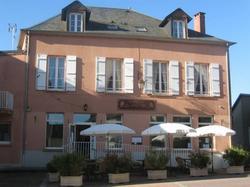 Hotel le lion d'or Ouroux-en-Morvan