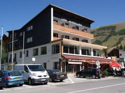 Madame Vacances Hôtel Les Airelles Les-Deux-Alpes