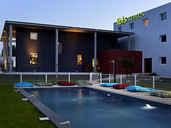 ibis Styles Pertuis (ex all seasons) Pertuis