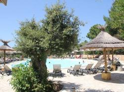 Hotel Camping Vigna Maggiore Olmeto