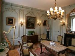 Hotel Demeure des Payratons Saint-Gérand-le-Puy