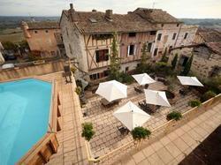 Hôtel des Consuls  Castelnau-de-Montmiral