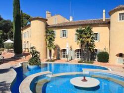Hotel Chateau Les Crostes  Lorgues