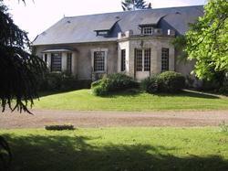 Hotel Domaine de l'Etang  Mons-en-Laonnois