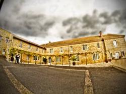 Hotel Logis Hotel Restaurant Le Prieure Madiran