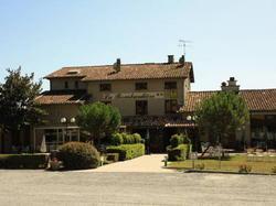 Hôtel Restaurant La Bombardière Cuq-Toulza