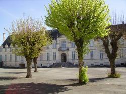 Abbaye Royale  Saint-Jean-d\'Angély