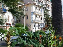 Hôtel Azur  Nice