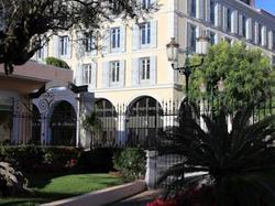 Photo de la résidence La Résidence De La Réserve  à Beaulieu-sur-Mer