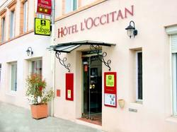 Logis Hotel lOccitan Gaillac