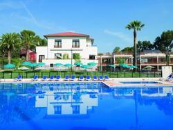 Hotel Belambra Club - Saint Raphael Les Chênes Verts Saint-Raphaël