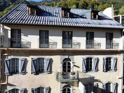 Hôtel la Montagne Fleurie