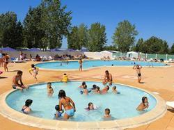 Photo du camping Camping  Les Almadies à La Tranche-sur-Mer