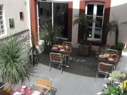 Hôtel Brasserie du Parc Albi