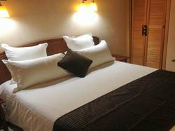 INTER-HOTEL Le Cantepau Albi
