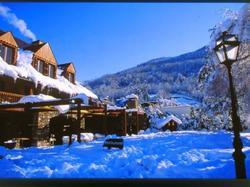 HOTEL LA PERGOLA Saint-Lary-Soulan