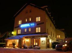 Hôtel Aurélia Saint-Lary-Soulan