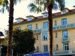 Hotel La Croix Blanche Tarbes