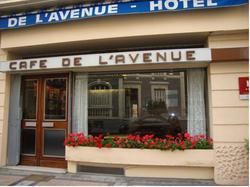 HOTEL DE LAVENUE Tarbes