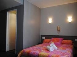 Hotel Castel de Mirambel Lourdes