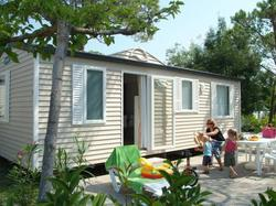 Camping Resort La Baume La Palmeraie Frjus