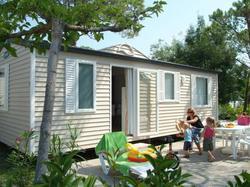Camping Resort La Baume La Palmeraie Fréjus