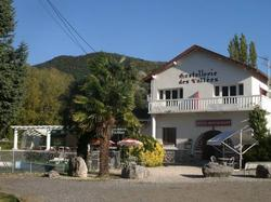 Hostellerie des Vallées Loures-Barousse