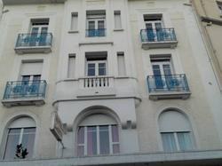 Hôtel des Arts Lourdes
