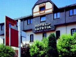 Lutétia Lourdes