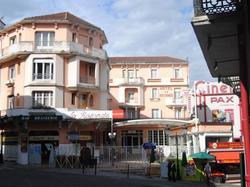 Hotel la Rotonde Lourdes