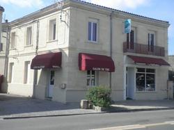 Hotel La Paillotte Cavignac