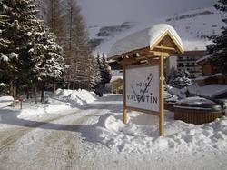 Hôtel de la Valentin Les-Deux-Alpes