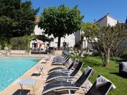 Hôtel La Suite Villeneuve-les-Avignon