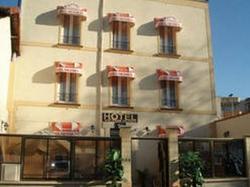 Hôtel Victor Hugo Aubervilliers