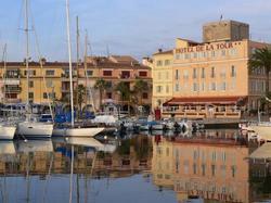 Hotel Restaurant de la Tour Sanary-sur-Mer