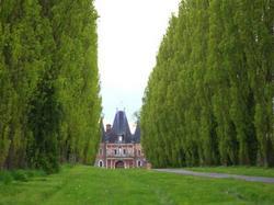 Chambres d'hôtes: Château de Bonnemare