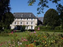 Hotel Chateau de Savennes - Caveau de sabrage Savennes