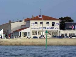 Le Terminus Bourcefranc-le-Chapus