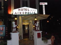 Hôtel Acropolis Lourdes