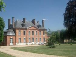 Chateau d' Emalleville
