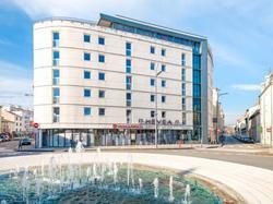Appart-hôtel Hevea Valence